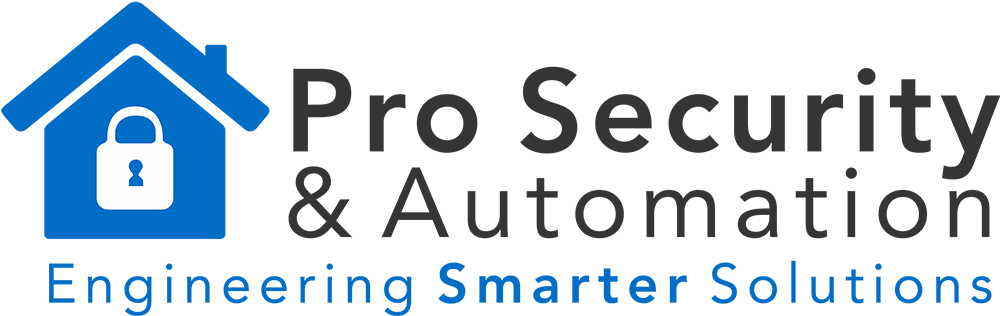 Pro Security & Automation